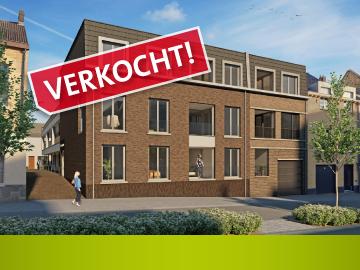 Woningen hof van reinald for Blok makelaardij